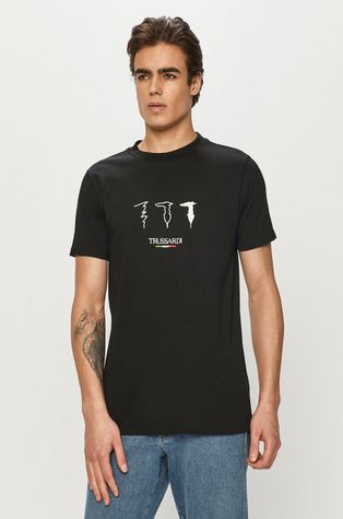Trussardi Jeans - Tričko