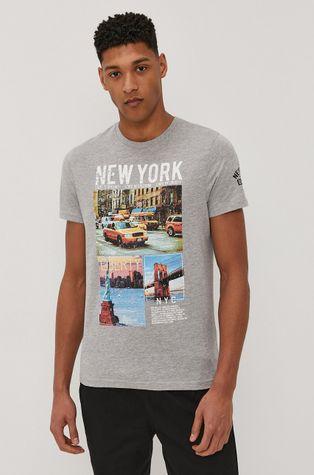 Brave Soul - T-shirt
