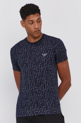 Emporio Armani - Піжамна футболка