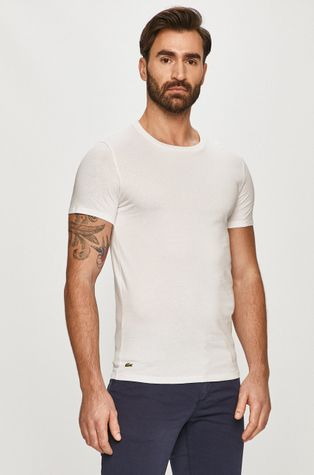 Lacoste - Tricou (3-pack)