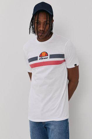 Ellesse - Tricou din bumbac