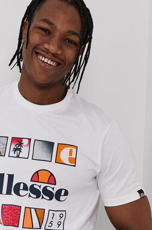 Ellesse - Bavlněné tričko