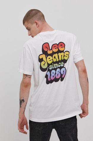 Lee - T-shirt PRIDE