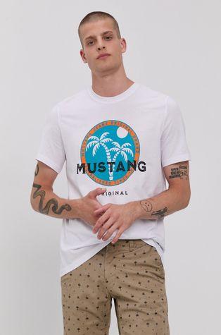 Mustang - Bavlněné tričko