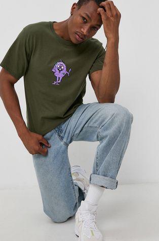 HUF - Pamut póló