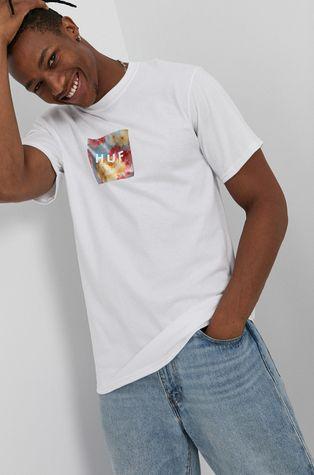 HUF - Βαμβακερό μπλουζάκι