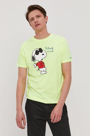 MC2 Saint Barth - T-shirt x Peanuts