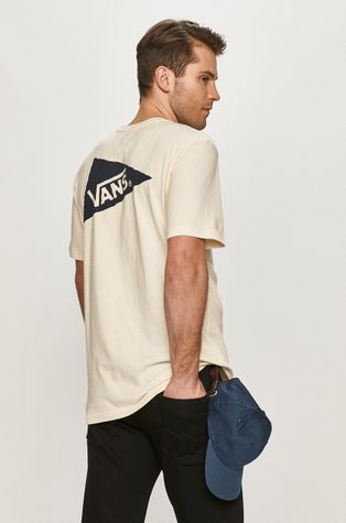 Vans - T-shirt X Pilgrim Surf