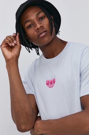 adidas Originals - Хлопковая футболка