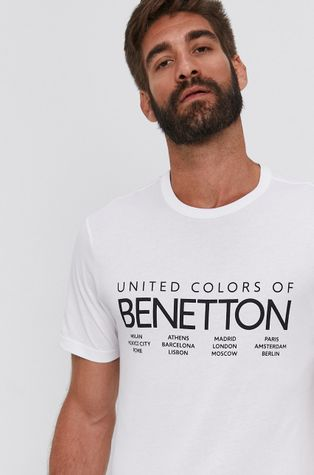 United Colors of Benetton - Tričko