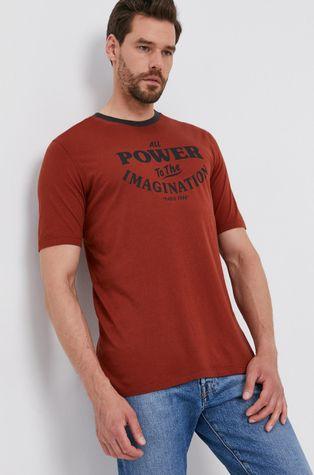 Sisley - Хлопковая футболка