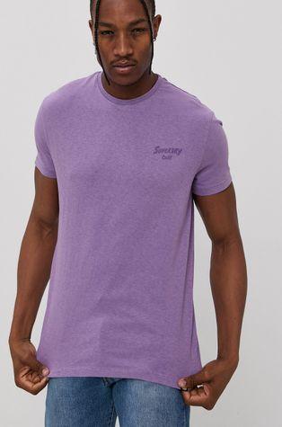 Superdry - Bavlnené tričko