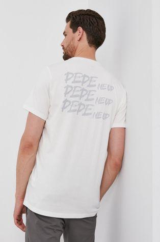 Pepe Jeans - Tricou din bumbac Albert