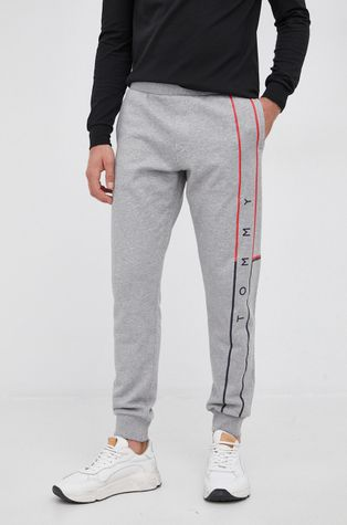 Tommy Hilfiger - Хлопковые брюки