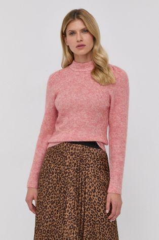 Bimba Y Lola - Sweter wełniany