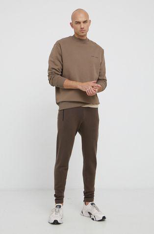 Samsoe Samsoe - Βαμβακερή μπλούζα