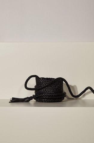 Answear - Curea de piele answear.LAB limited collection