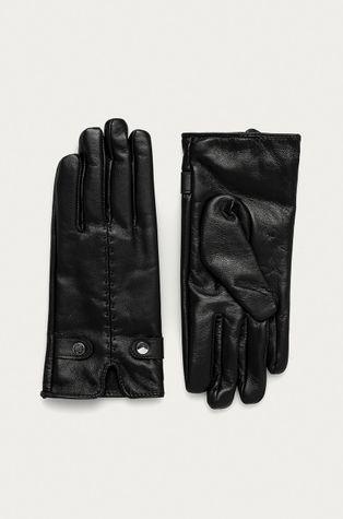 Answear Lab - Rękawiczki skórzane