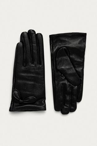 Answear Lab - Kožené rukavice