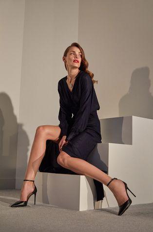 Answear.LAB limitovaná kolekcia - Šaty