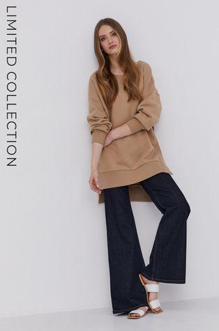 Answear Lab - Кофта с сертификатом OEKO из лимитированной коллекции Ethical Wardrobe