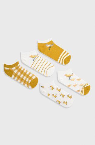 Answear Lab - Шкарпетки (5-pack)