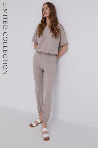 answear.LAB Overal s certifikátem OEKO limitovaná kolekce Ethical Wardrobe