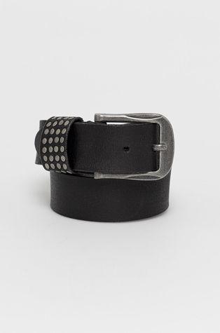 Answear Lab - Kožený pásek z narozeninové kolekce