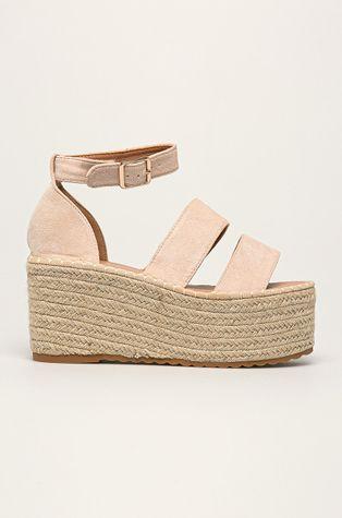 Answear - Sandály Ideal Shoes