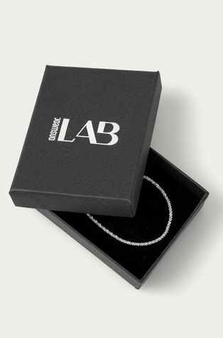 Answear Lab - Bransoletka srebrna