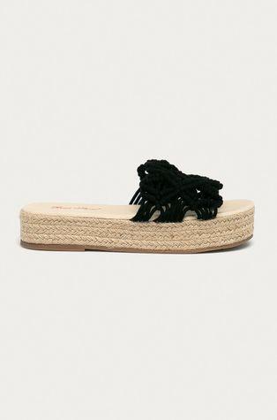 Answear Lab - Šľapky Best Shoes
