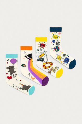 Answear Lab - Ponožky (4-pak)