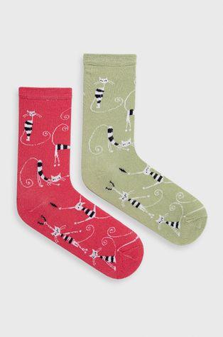 Answear Lab - Чорапи (2-pack)