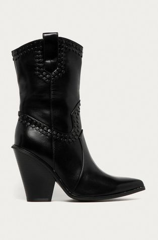 Answear Lab - Westernové boty Poti Pati
