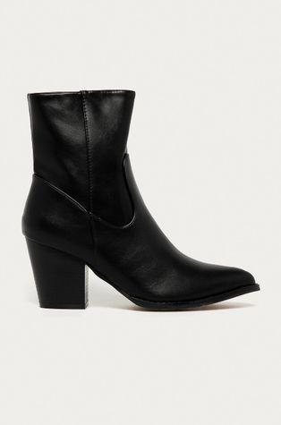 Answear Lab - Westernové boty Forever Folie