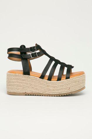 Answear Lab - Sandały Moda Plus