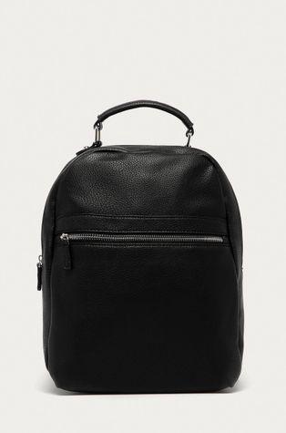 Answear Lab - Kožený ruksak
