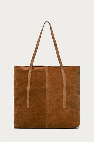 Answear Lab - Velúr táska