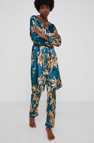 Answear Lab - Komplet piżamowy 3-częściowy