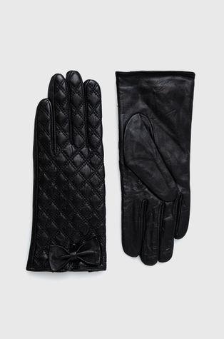 Answear Lab - Шкіряні рукавички