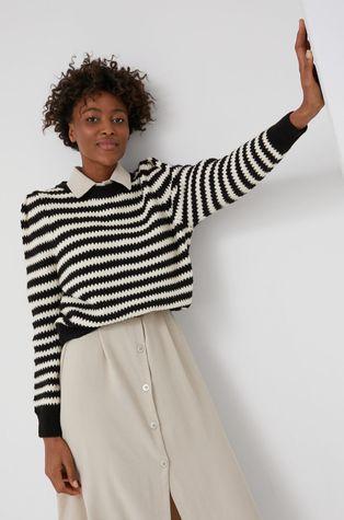 Answear Lab - Пуловер с вълна