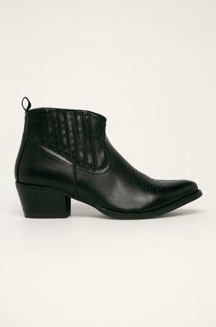 Answear - Kovbojské topánky FASHION&BELLE