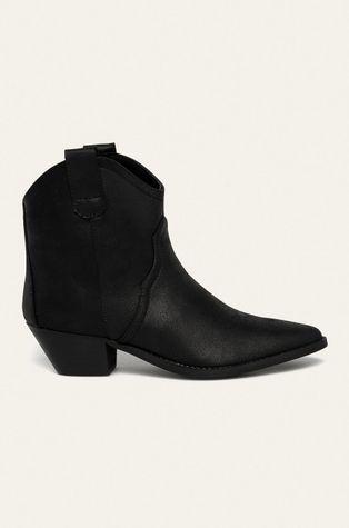 Answear - Kovbojské topánky
