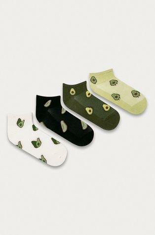 Answear Lab - Ponožky (4-PACK)