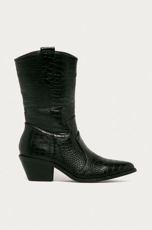 Answear - Kovbojské topánky Girlhood
