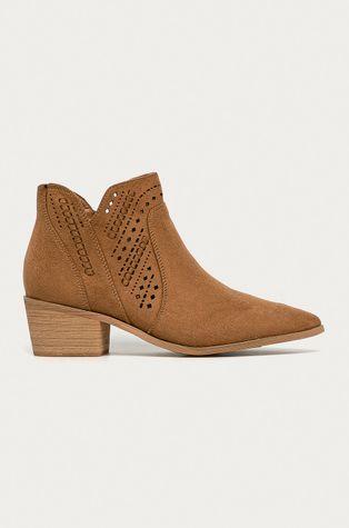 Answear - Westernové boty Bellucci