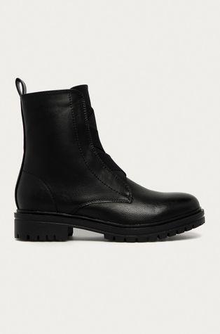 Answear Lab - Členkové topánky Super Mode