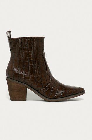 Answear Lab - Kovbojské topánky