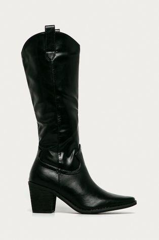 Answear Lab - Westernové boty Prisska