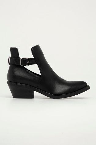 Answear Lab - Nízké kozačky Fly Shoes